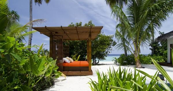 Dhevanafushi Maldives Luxury Resort