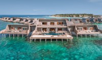 The Private Island Cheval Blanc