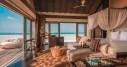 Three-bedroom Beach Villa