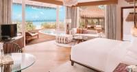 JW Marriott Resort and Spa Maldives