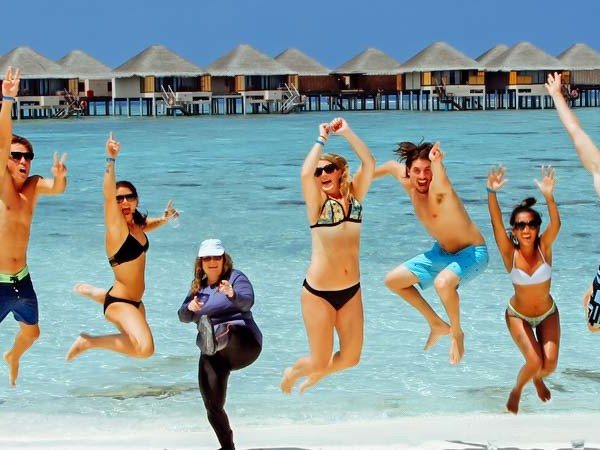 Group Tour Packages  Holiday Inn Kandooma