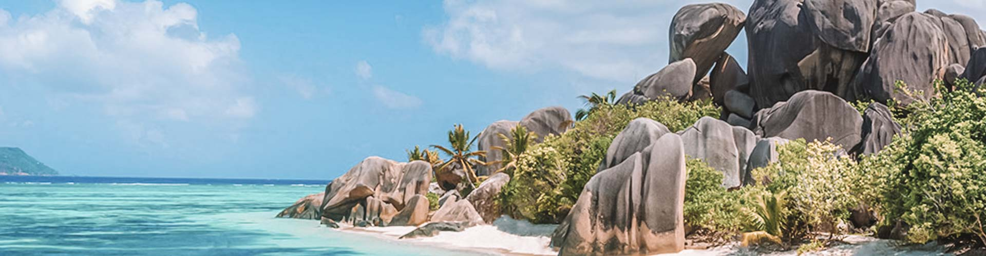 La Digue Boat/Bike	Full Day (without lunch & guide)