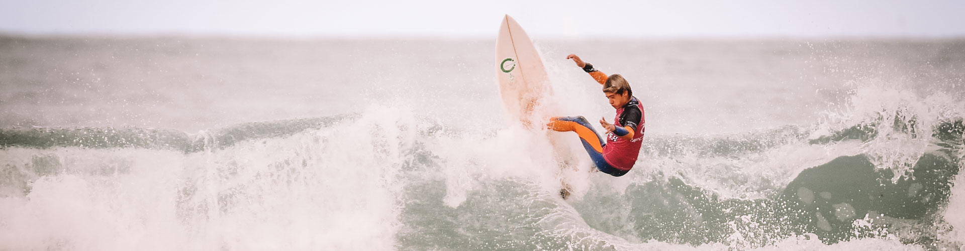 Surf n turf Odezir