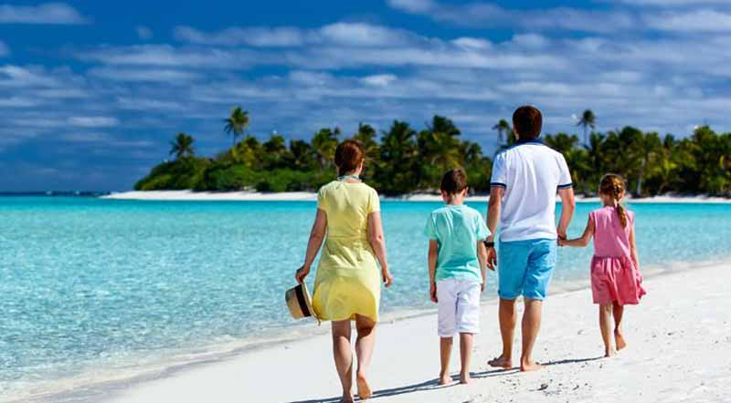 25% Discount - All Inclusive Family Holiday