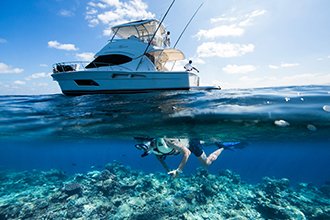 25% Discount With Complimentary Half Board and Excursions