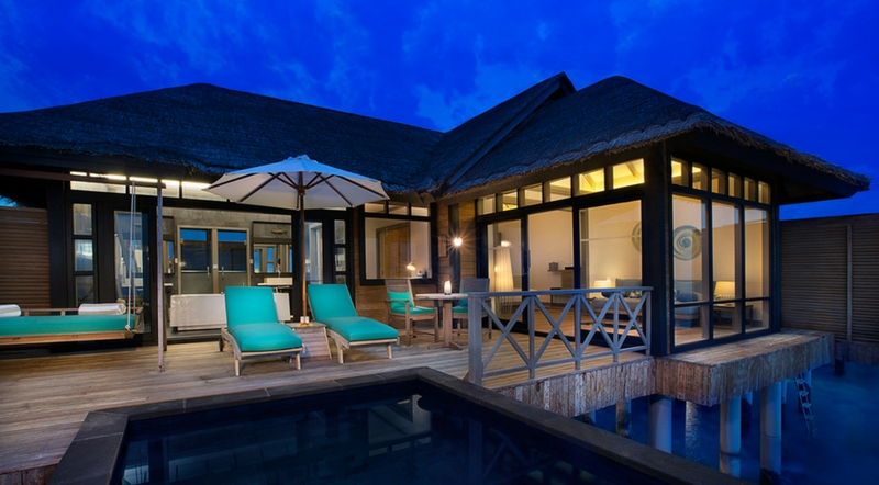 3 Nights Packages fpr pool villas starting from USD 2000!!!
