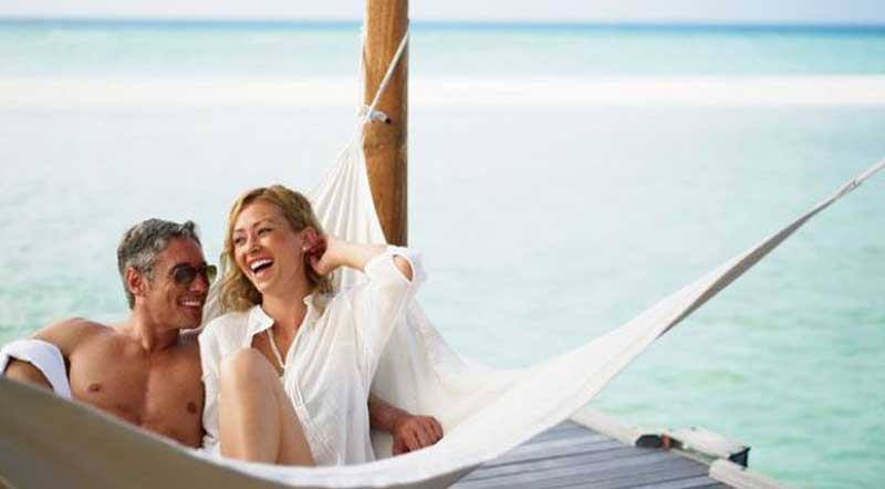 4 Night Honeymoon Packages - added benefits starting from USD 2500