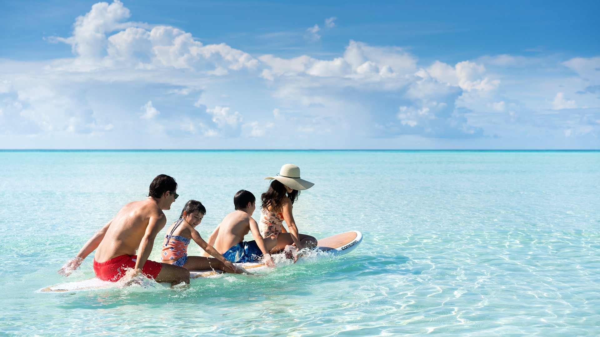45% Discount - Finolhu Maldives