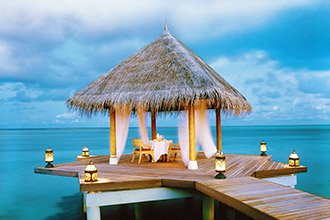 Incredible promotions at Taj Exotica