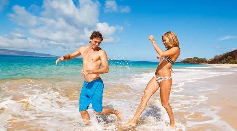 Lavish 45% discount - honeymoon and more benefits!