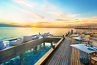 Special Eid Package at W Retreat Maldives