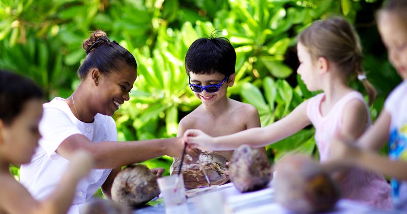 Maldives Kids\\\' Club