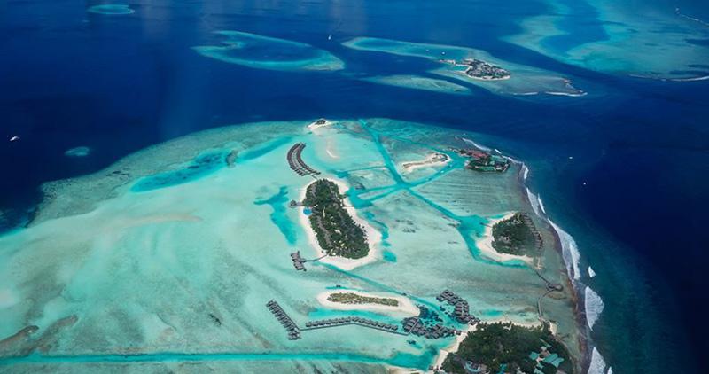 gorgeous Maldives