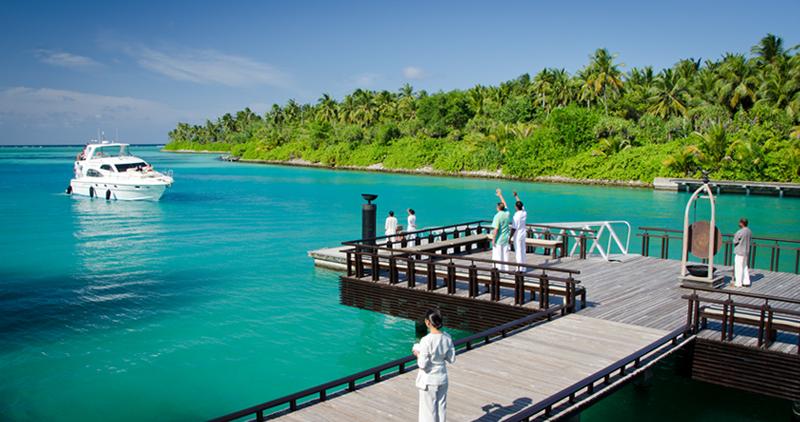 Holiday to Maldives