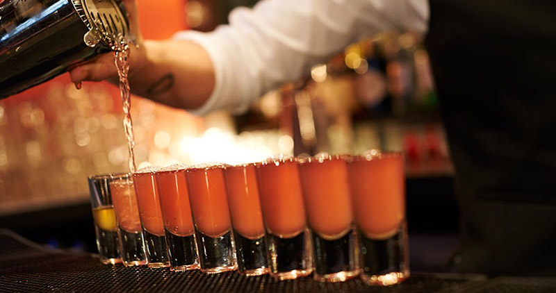Kurumba Maldives - Cocktail Week