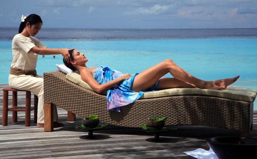 Coco Spa Maldives