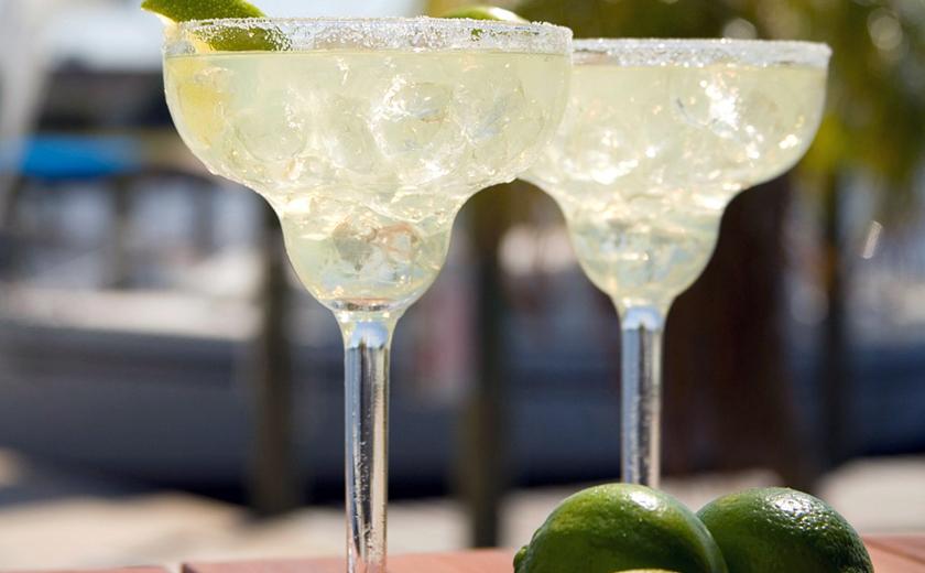 Enjoy Margaritas!