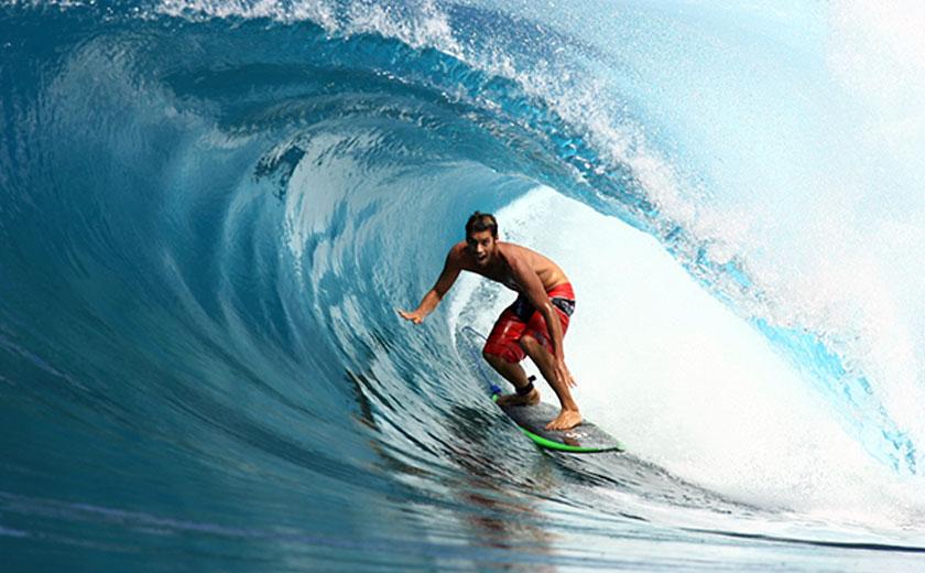 free surfer
