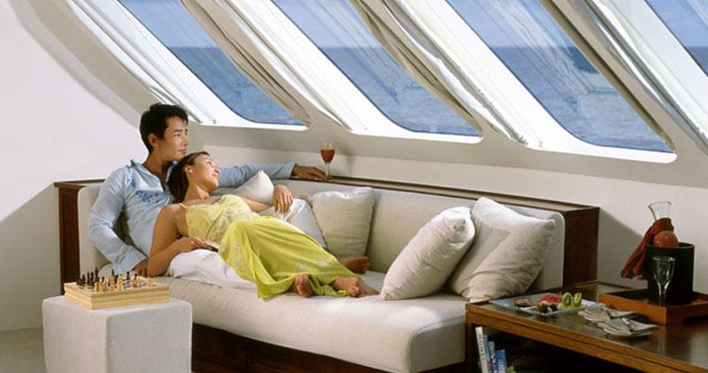 Luxury Yachting Maldives