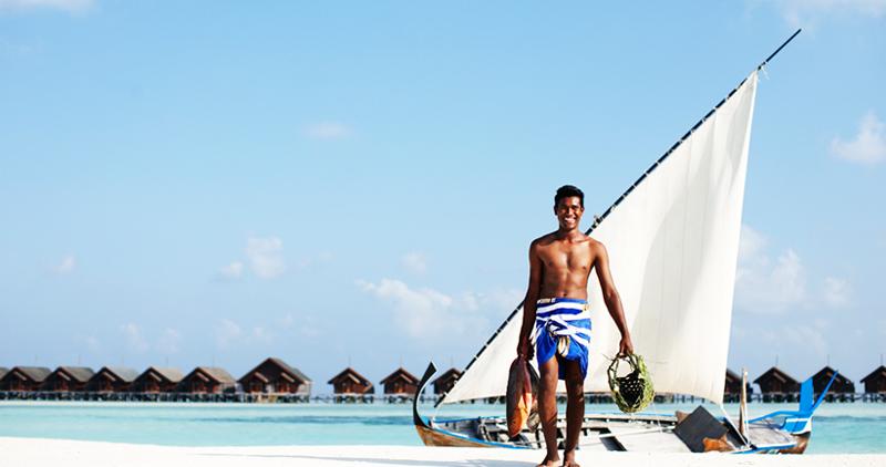 Maldives - Local life