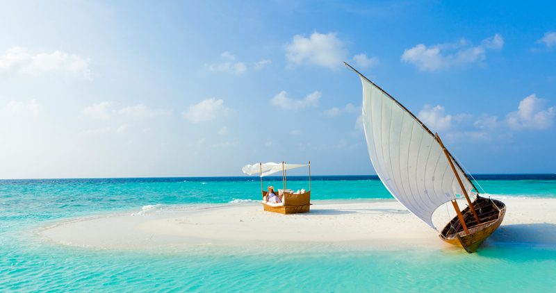 Add Baros Maldives to your Holiday Destinations this December