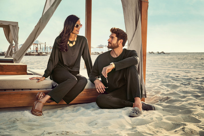 Fairmont Maldives Honeymoon