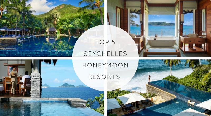 Guide to the Most Romantic Honeymoon Resorts in Seychelles