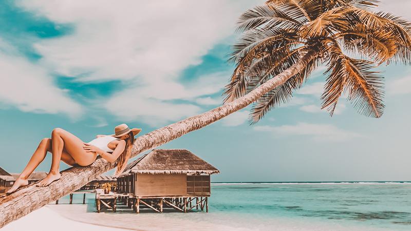 Maldives vacation cost