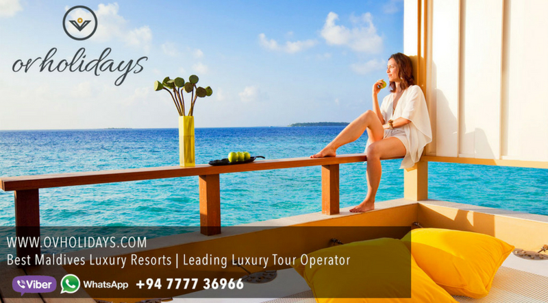 OV Holidays | Maldives Luxury Travel Agent