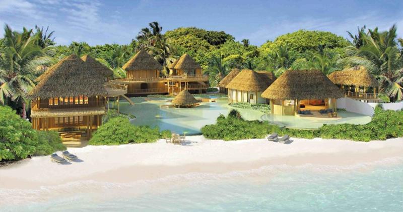 "OV Review of Soneva Fushi Resort in Maldives: ""Beyond Luxury"""