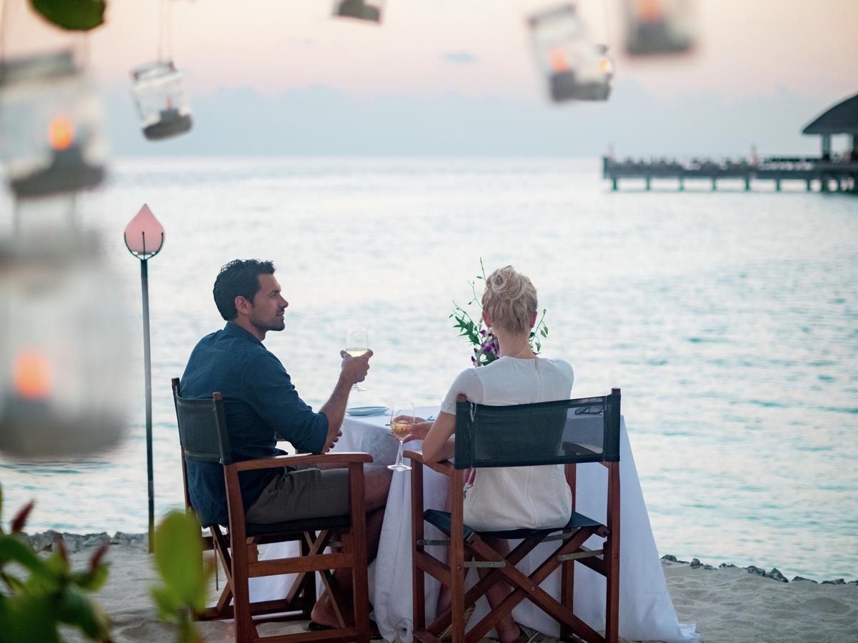 Privacy in the Maldives