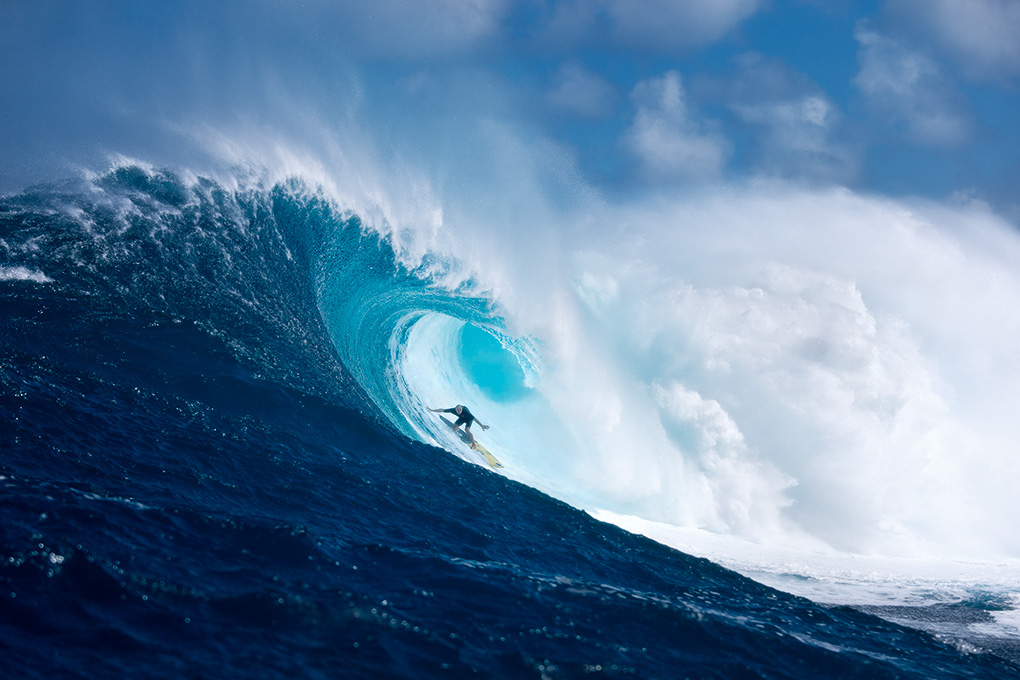 world\'s best big-wave surfers