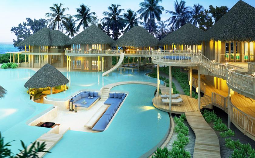 Soneva Fushi Private Reserve Luxury Experience