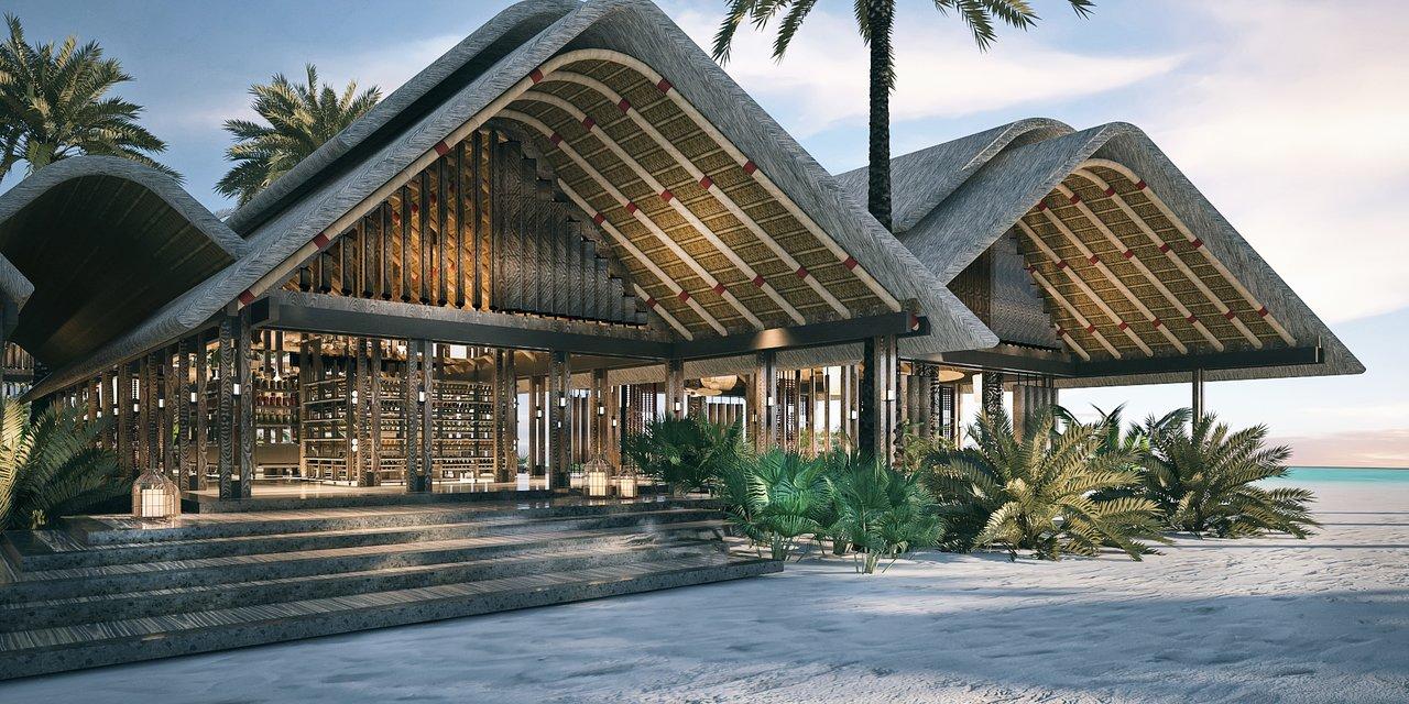 Joali Maldives a hidden island Bliss