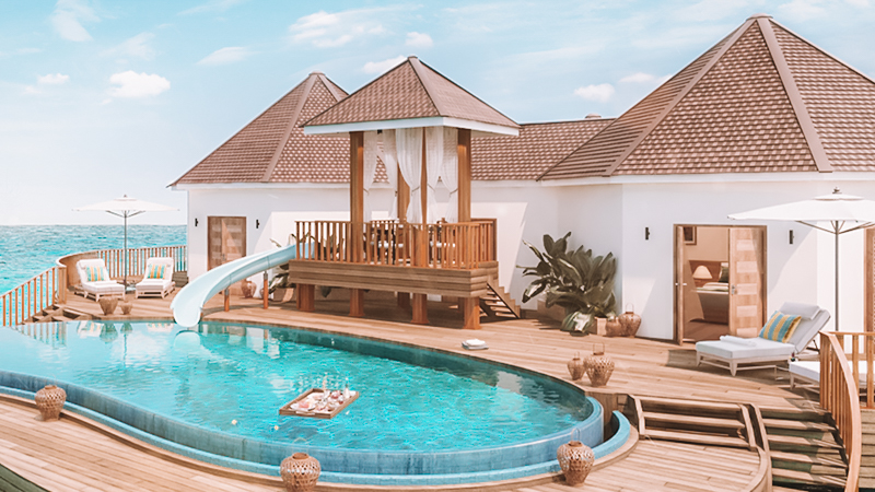 Upcoming Resorts in Maldives in 2020, more to explore in the most-anticipated holiday destination