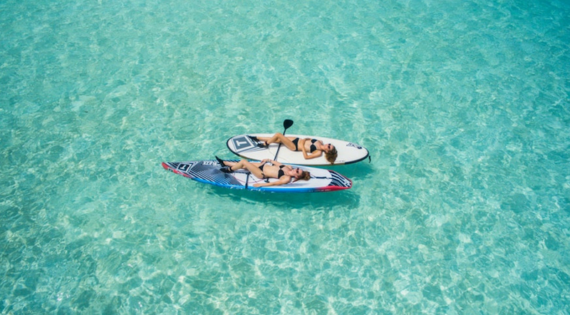Water Sports in Maldives