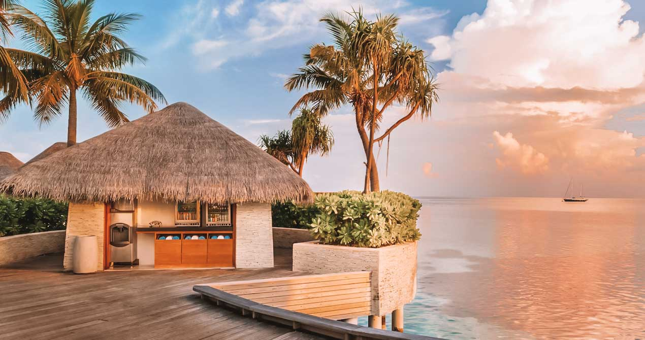 W Retreat Maldives
