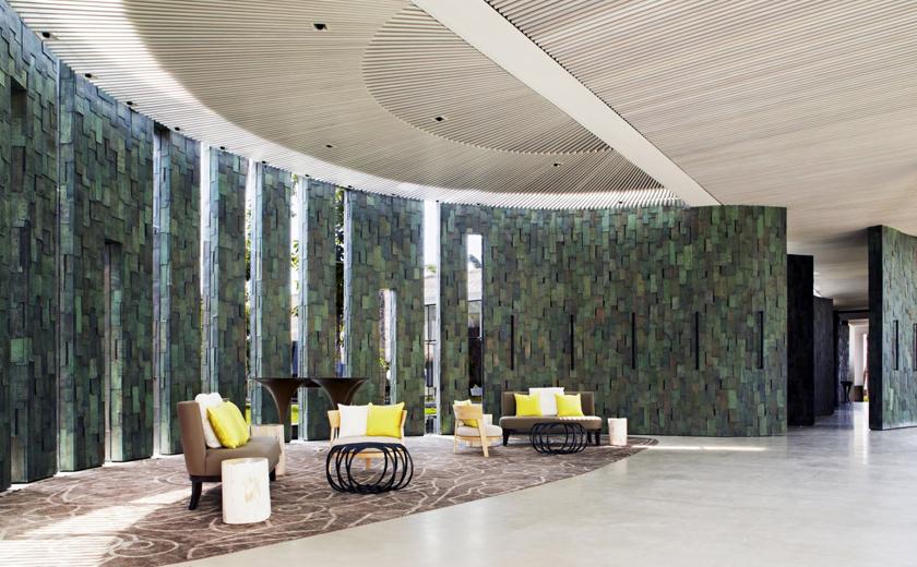 Cheval Blanc Randheli Lounge