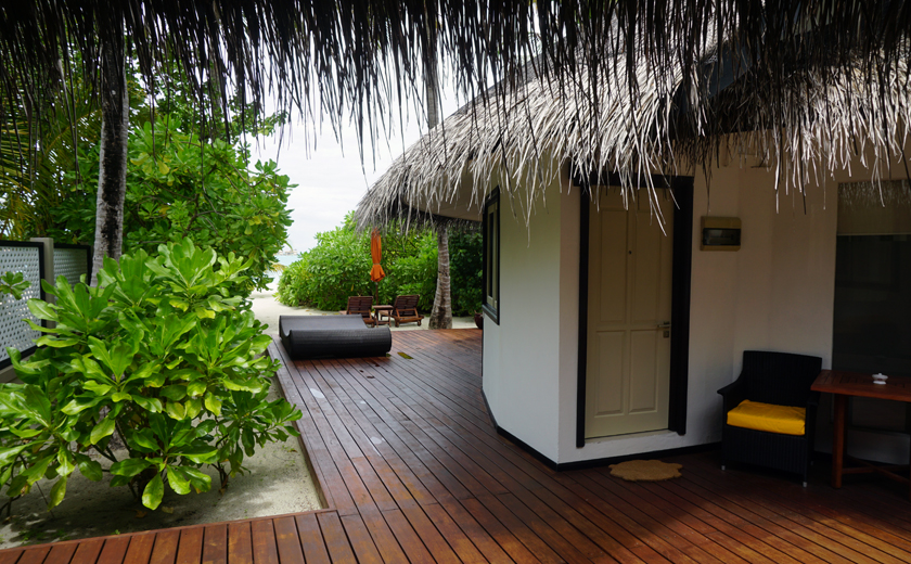Angsana Velavaru - Beachfront Villas