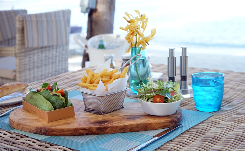 Culinary experiences in Maldives