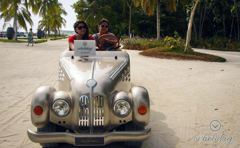 Destination Specialists - OV Holidays