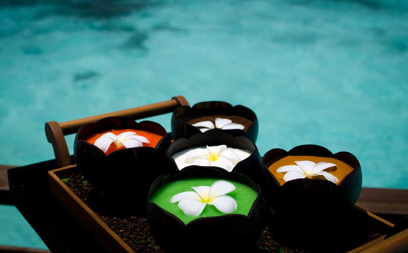 Spa - Lily Beach Maldives