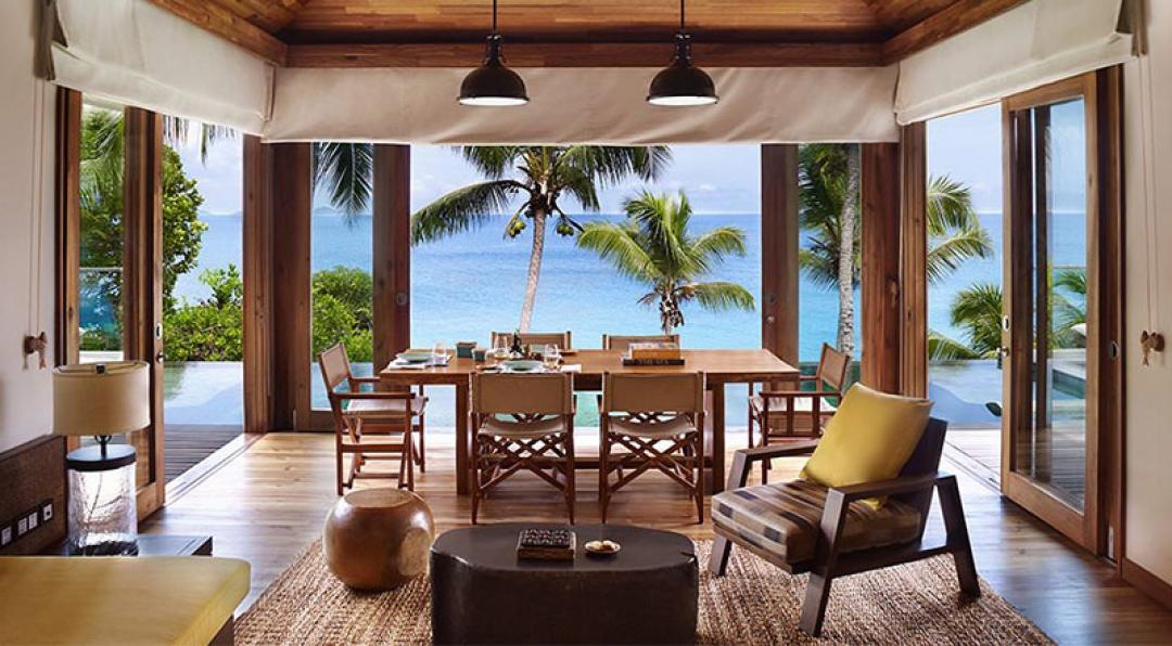Six Senses Zil Pasyon Resort & Spa
