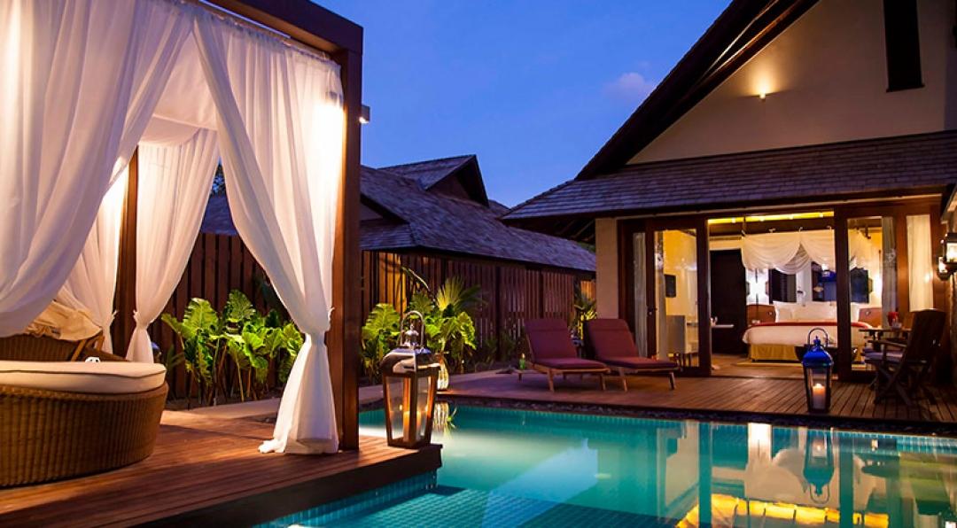The H Resort