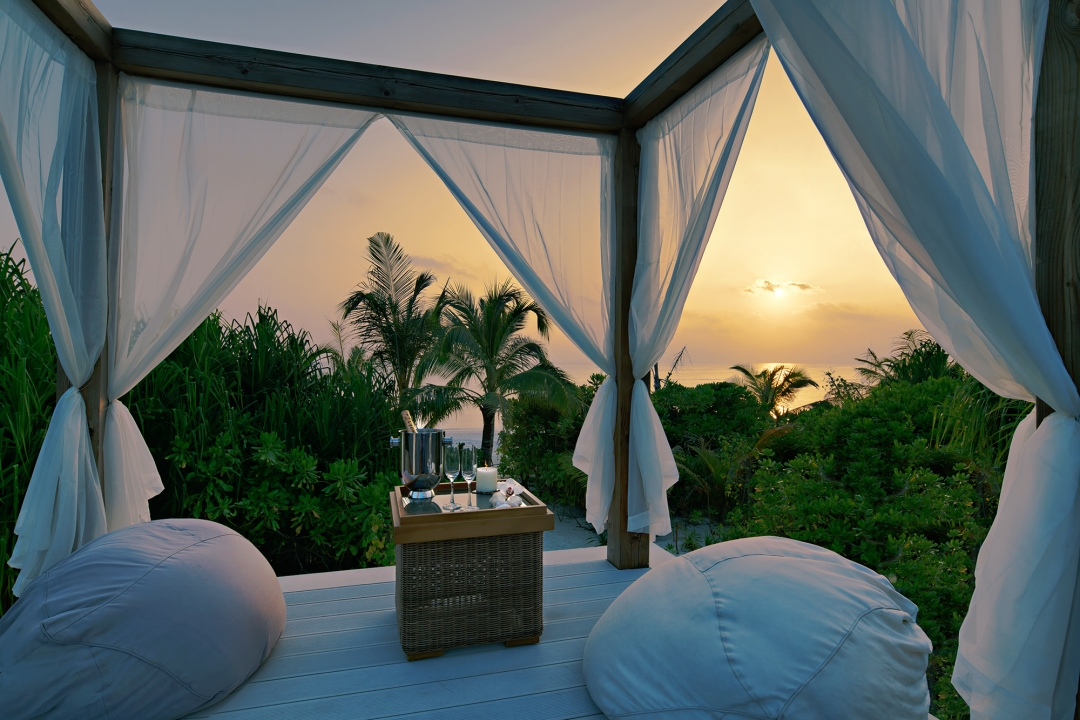 Movenpick Resort & Spa Maldives