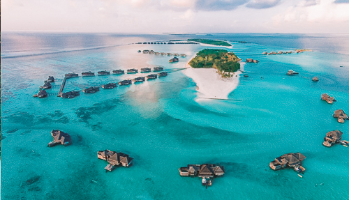Gili Lankanfushi