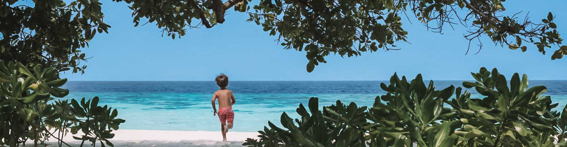 Family Holidays in the Maldives