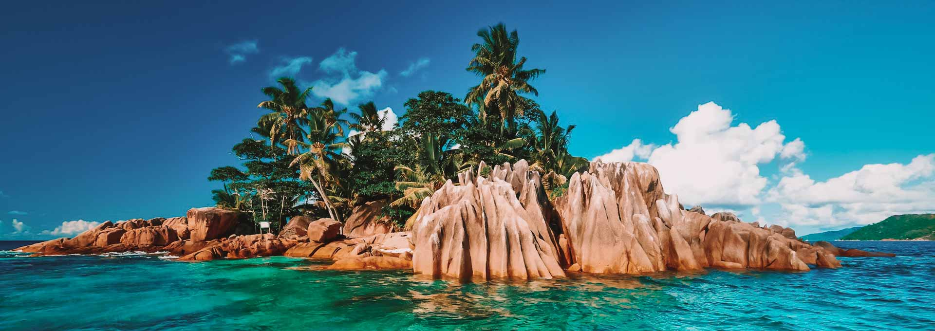 Seychelles Luxury Holiday Packages
