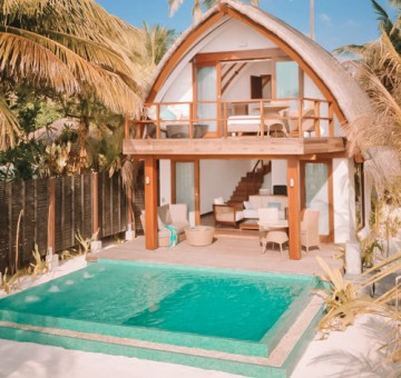 Kandolhu Island Resort
