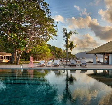 Six Senses Zil Pasyon Resort & Spa